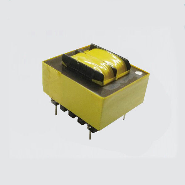 EI Series Pin Type Ferrite Core Transformer Low Frequency Electrical Transformers Tedarikçi